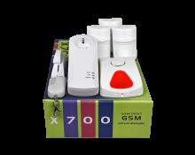 Комплект беспроводной сигнализации «X-700»